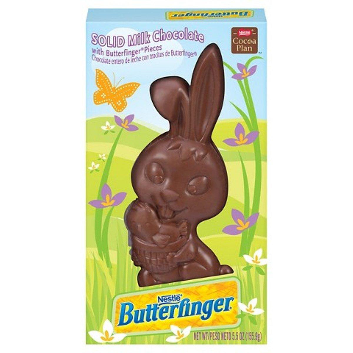 Bild av Butterfinger Easter Bunny 155g