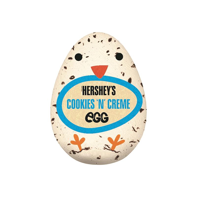 Hersheys Cookies N Creme Egg 34g