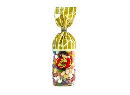 Jelly Belly 50 Smaker Presentpåse 300g