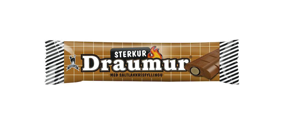 Bild av Sterkur Draumur 50g