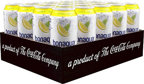 BonAqua Citron/Lime 33cl x 20st