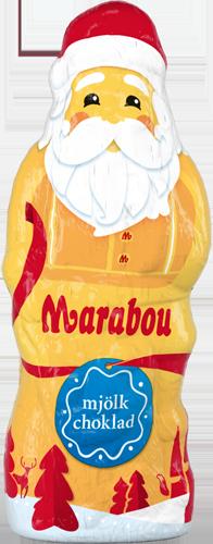 Marabou Tomte 100g