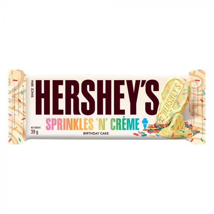 Bild av Hersheys Sprinkles N Creme 39g