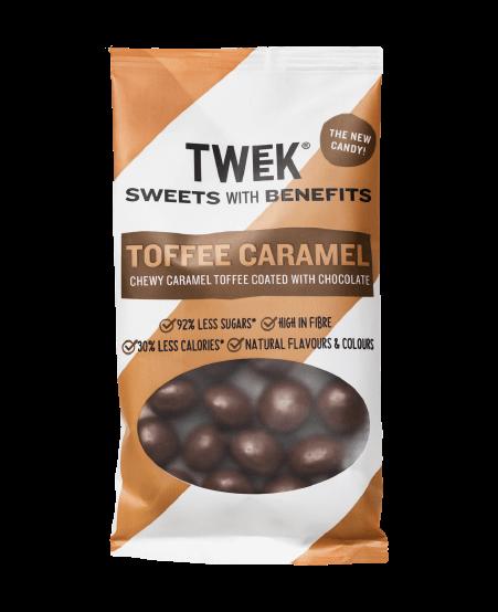Bild av Tweek Toffee Caramel 65g