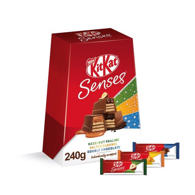KitKat Senses Mixed 240g