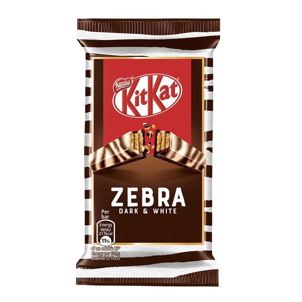 Bild av KitKat Zebra 41.5g