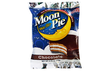 Moon Pie Chocolate Flavour