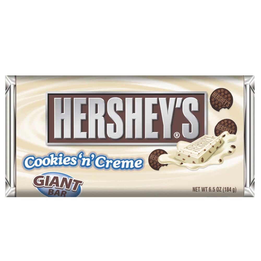 Hersheys Cookies N Creme - 184gram