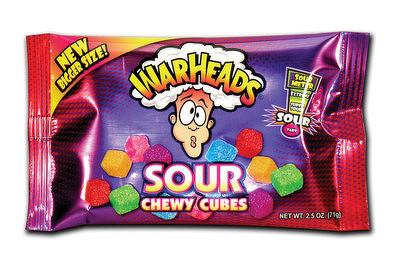 warheads godis sverige