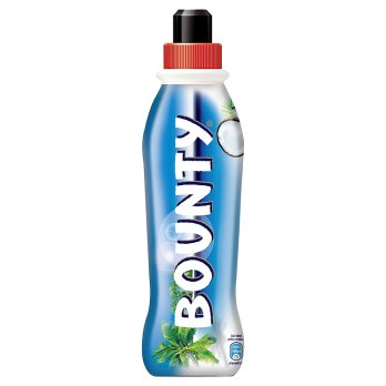 Bounty Chocolate and Coconut Flavour Milk Drink