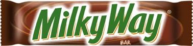 Bild av Milky Way 52g