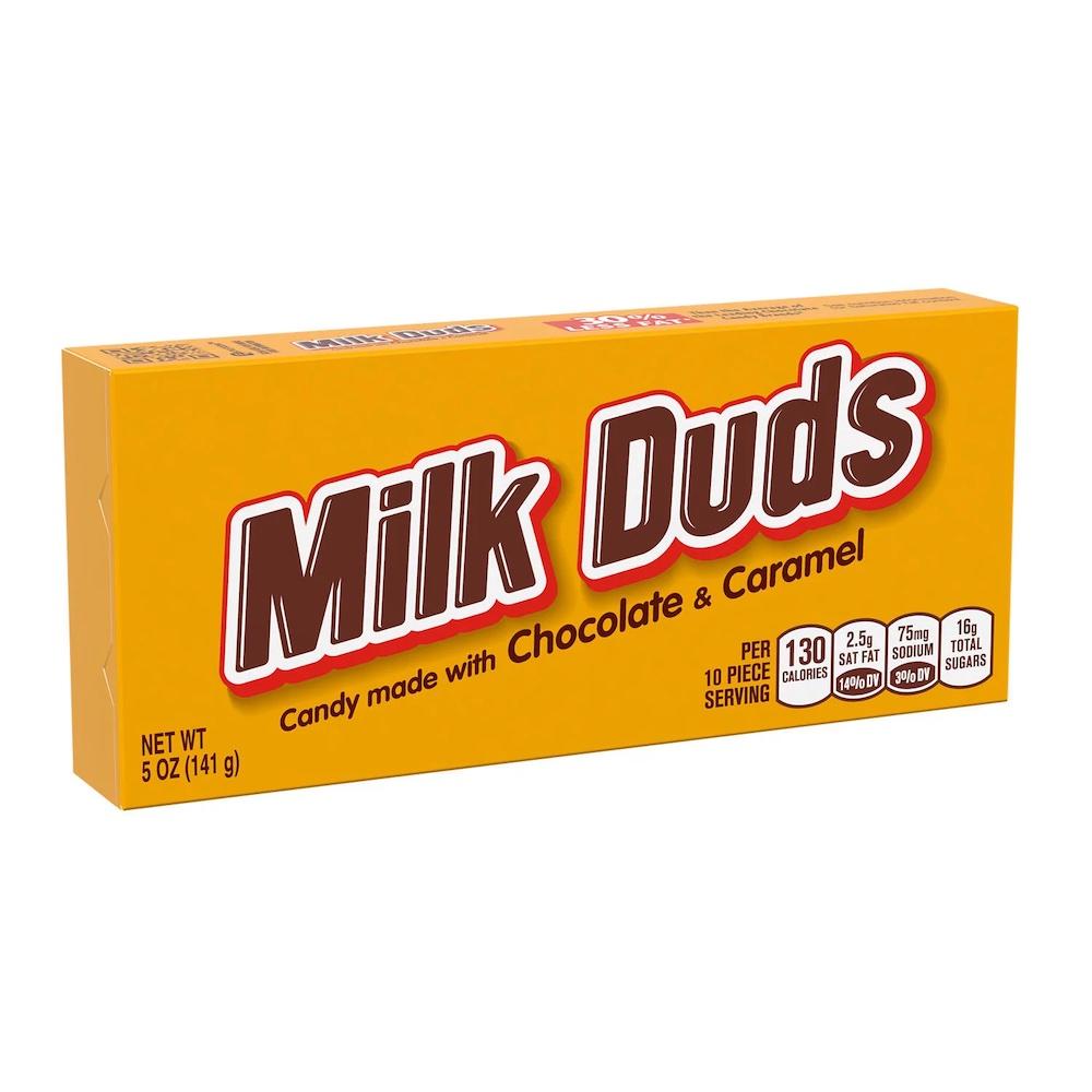 Bild av Milk Duds 141gram
