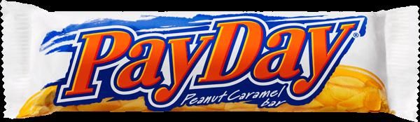 Bild av PayDay 52gram