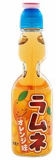 Ramune - Orange Soda 20cl