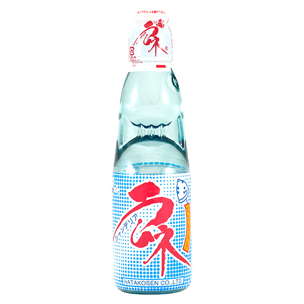 Ramune - Original soda 20cl