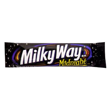 Milky Way Midnight